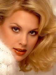 Chosen from a selection of 12 terrific gatefold girls, Dorothy Stratten was the first Playmate of the Year of the '80s. An aspiring actress with