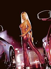 The Fast and the Furious brought the scorched rubber, the g force-induced rush and the adrenaline-addicted beauty queens of illegal street racing to t
